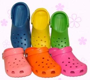 worst trends crocs