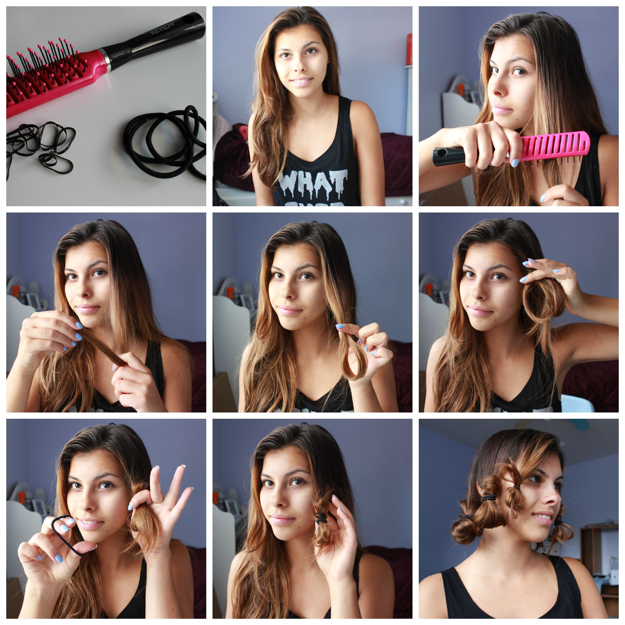 Outstanding Hairstyles O So Vogue Hairstyles For Women Draintrainus